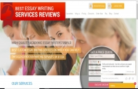 Top rated dissertation writing services