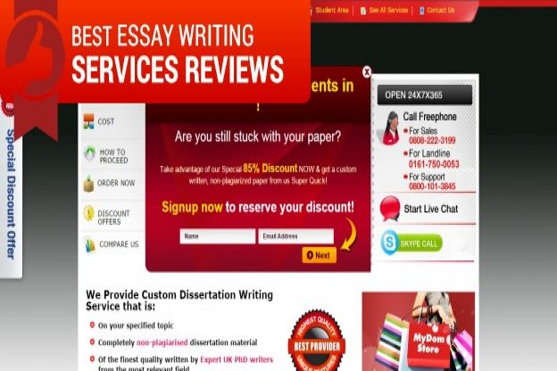 essay writing services reviews uk