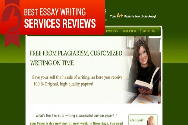 Best Essay Writing Service Reviews   Top Essay Writing Service Academicwritingnet Reviews