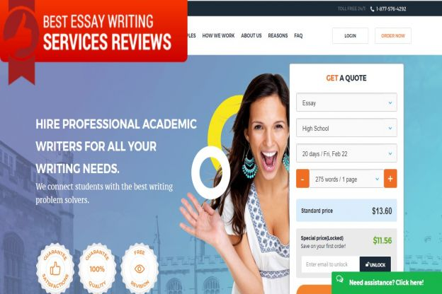 Most Trusted Best Essay Writing Service Reviews Of   Ratings Essaycompanycom Reviews
